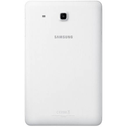 Планшет Samsung Galaxy Tab E 9.6 3G White (SM-T561NZWAXEO), фото 2
