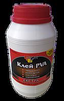 Клей ПВА столярний екстра,1 кг (50%)