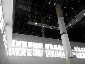 Зеркальный потолок  Бафони  (Bafoni) 300/300 /0,63 мм, фото 2