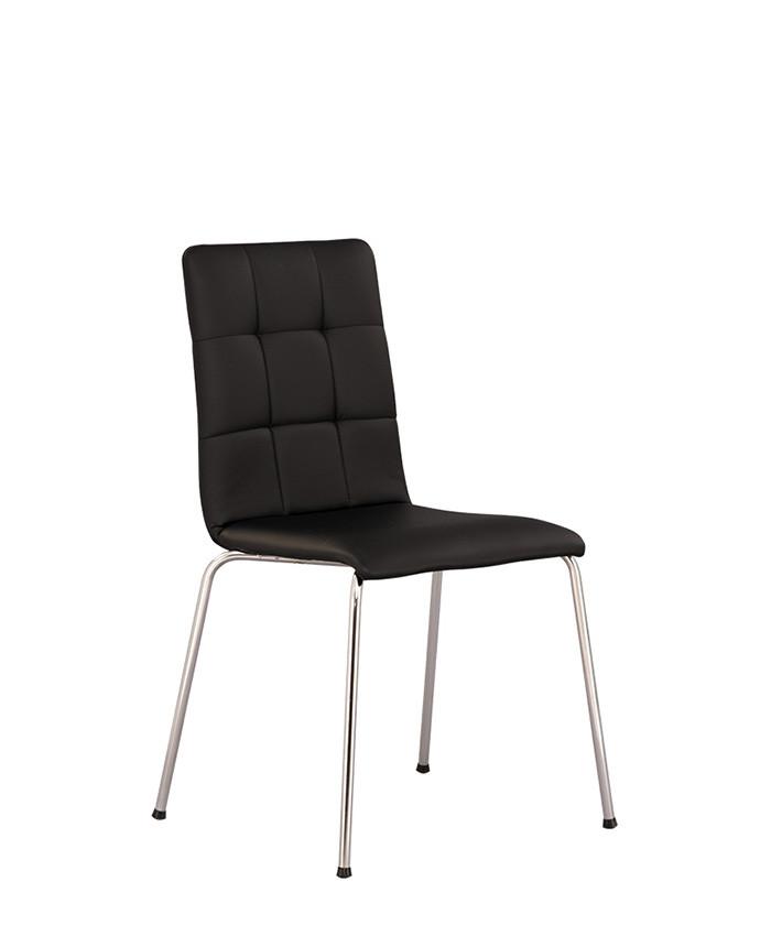 Обеденный стул Sofi (Софи) II chrome