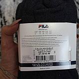Носки махровые  мужские FILA (В упаковке 12 пар), фото 4