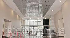 Подвесные потолки кассетные Бафони 300/300 0/63 мм Восьмиугольная, фото 2