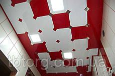 Подвесные потолки кассетные Бафони 300/300 0/63 мм Восьмиугольная, фото 3