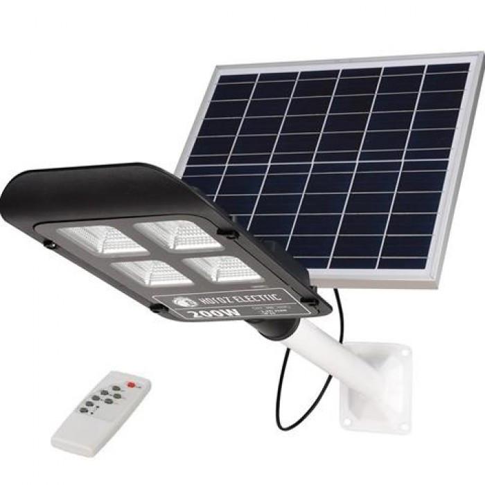 Светильник светодиодный консольный Horoz Electric LAGUNA-200 200W 6400K 2050Лм (074-006-0200-020)