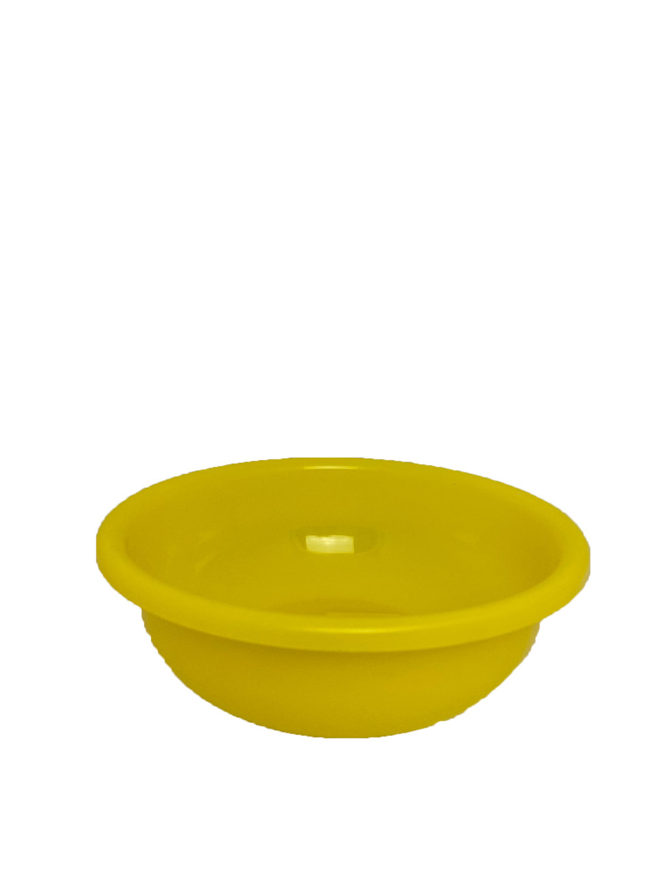 """Миска """"Глянец"""" 1,5 л, желтый"""