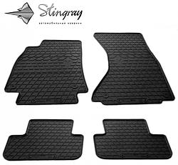 Резиновые коврики в автомобиль Audi A4 (B8) 2007- Stingray