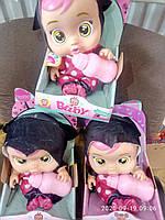 Кукла Край беби музыкальная 3360
