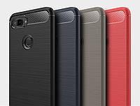 TPU чехол Urban для Xiaomi Mi 8 Lite