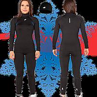 Комплект женского спортивного термобелья Rough Radical Edge утеплённый M, фото 1