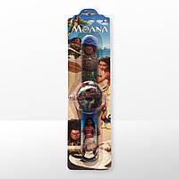 Електронні дитячі наручні годинники Disney Моана (4047)