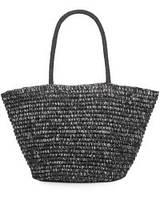 Черная сумка Saks Fifth Avenue 448f90bce1c