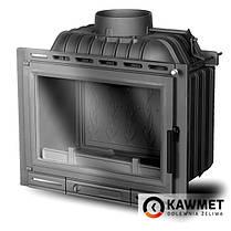Камінна топка KawMet W13 A 11 кВТ повітряні камінні топки, фото 2
