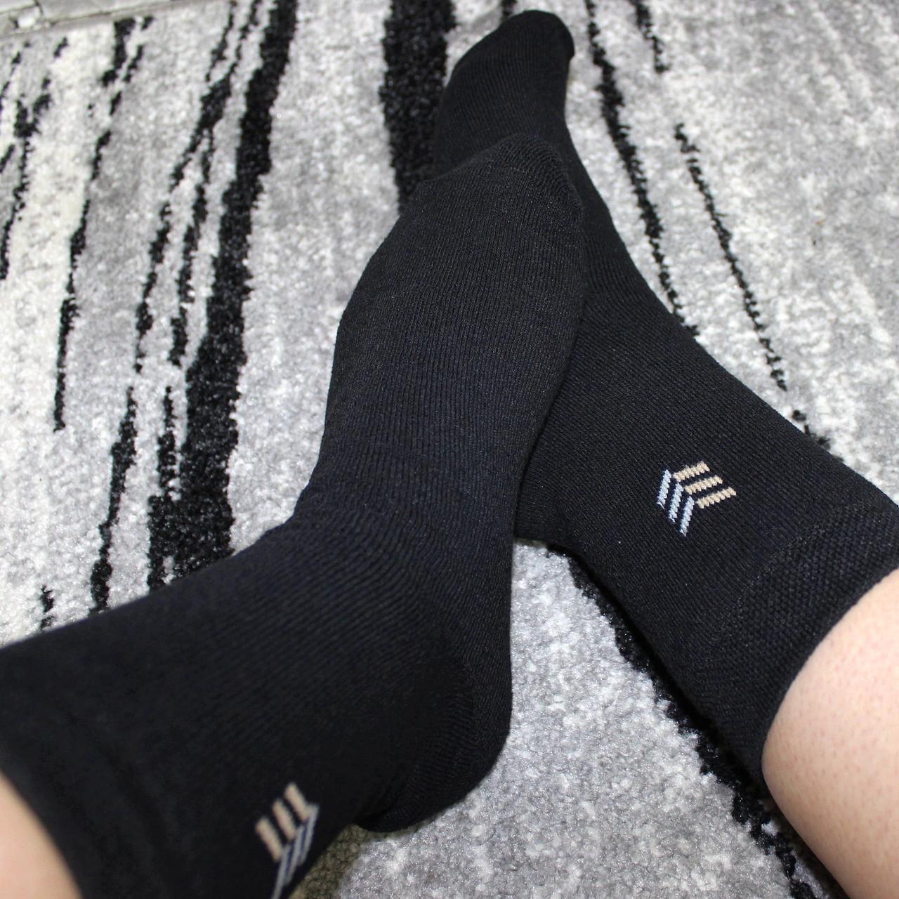Носки махровые мужские Камис Классик (В упаковке 10 пар)р-р 29