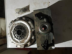 Комплект сцепление + выжимной подшипник Mercedes Sprinter. Проэктор мини.