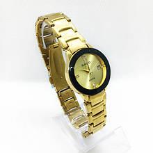 Часы женские наручные Рado, цвет золото ( код: IBW284Y )