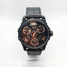 Часы мужские кварцевые MINI FOCUS MF0249G, цвет черный ( код: IBW316B )
