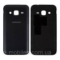 Задняя крышка Samsung G360H Galaxy Core Prime G361F чёрная