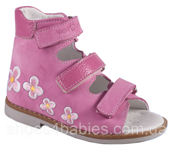 Ортопедические детские сандали Форест-Орто 06-105 р-р. 21-30