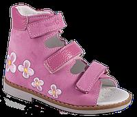 Ортопедические детские сандали Форест-Орто 06-105 р-р. 21-30, фото 1