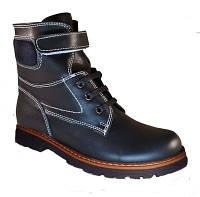 Ботинки ортопедические Форест-Орто 06-721 р.26-38, фото 1