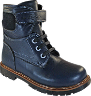Детские ортопедические ботинки 06-582, фото 1