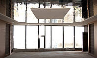 Потолки для бизнес центров
