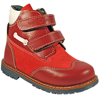 Ботинки ортопедические для девочки Форест-Орто 06-586 р-р. 21-30, фото 1