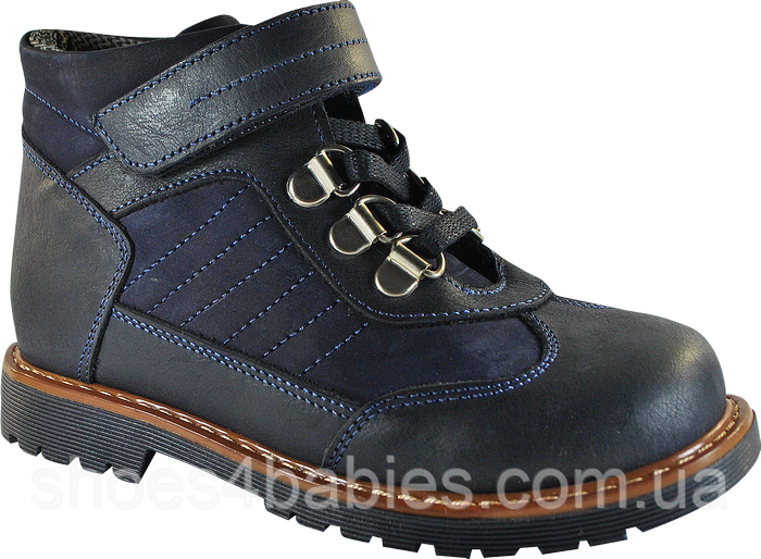 Детские ортопедические ботинки 4Rest-Orto 06-517  р. 31-36