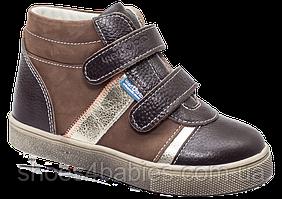 Кросівки дитячі ортопедичні Форест-Орто 06-604 р. 21-30