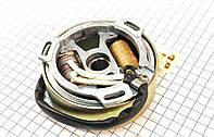 Магнето в зборі на двигун 2Т - ланцюговий варіатор