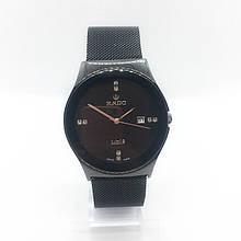 Часы женские наручные Рado, черный цвет ( код: IBW305B )