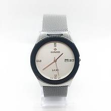 Часы женские наручные Рado, серебро с белым циферблатом ( код: IBW305SO )