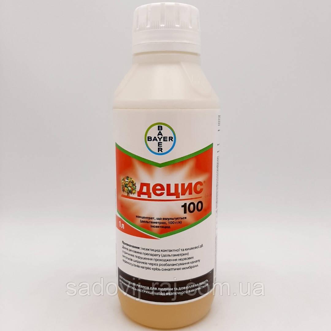 Инсектицид Децис 100 к.е. 1 л Bayer Байер Германия