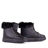 Ботинки женские на меху,осень-зима.