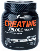 Креатин Olimp Sport Nutrition Creatine Xplode, 500 g