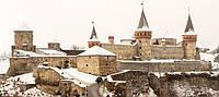 Новогодние праздники в Черновцах и Каменце - Подольском! Туры на Новый год и Рождество 2016-2017 из Харькова