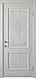 """Дверь межкомнатная глухая с гравировкой новый стиль Интера """"Вилла Gr1"""" 60,70,80,90 см патина, фото 3"""