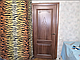 """Дверь межкомнатная глухая с гравировкой новый стиль Интера """"Вилла Gr1"""" 60,70,80,90 см патина, фото 6"""