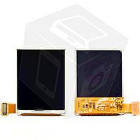 Дисплей (LCD) для Samsung S7220 Ultra B, оригинал