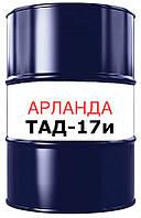 SAE 85W-90 API GL-5 Тад-17и олива трансмісійна