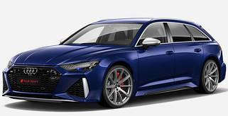 Тюнинг Audi RS6 C8 (2020+)