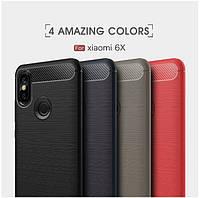 TPU чехол Urban для Xiaomi Mi 6X