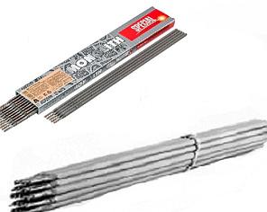 Электроды Монолит чугуну диаметр 3 мм, 1 кг, фото 2