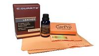 Cquartz lather захисне покриття для шкіри і вінілу