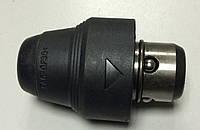 Патрон перфоратора Bosch 2-26 в сборе съемный SDS-PLUS