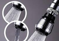 Водосберегающая насадка на кран аэратор, экономитель воды аэратор