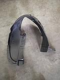 Подкрыльник передний правый киа Соул 2, KIA Soul 2014-16 PS, 86812b2000, фото 2