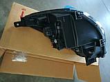 Уплотнитель стекла двери передней левой киа Соул 1, KIA Soul 2008-13 AM, 822102k000, фото 3