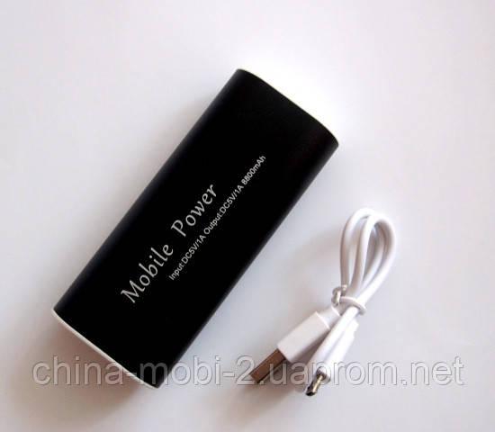 Универсальная батарея  mobile power bank  8800 mAh new