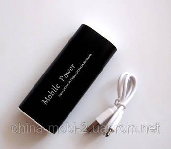 Универсальная батарея  mobile power bank  8800 mAh new, фото 2